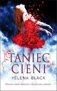 Taniec cieni Yelena Black - ebook epub, mobi
