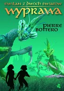Wyprawa Pierre Bottero - ebook epub, mobi