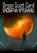 Ender na wygnaniu Orson Scott Card - ebook epub, mobi
