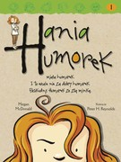 Hania Humorek Megan McDonald - ebook epub, mobi