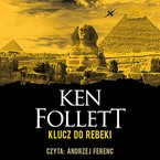 Klucz do Rebeki Ken Follett - audiobook mp3