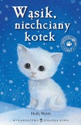 Wąsik, niechciany kotek Holly Webb - ebook epub, mobi
