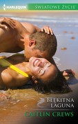 Błękitna laguna Caitlin Crews - ebook mobi, epub