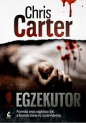 Egzekutor Chris Carter - ebook epub, mobi