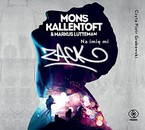 Na imię mi Zack Mons Kallentoft - audiobook mp3