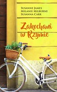 Zakochani w Rzymie Susanne James - ebook epub, mobi