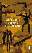 Godzina rebeliantów Lieve Joris - ebook mobi, epub