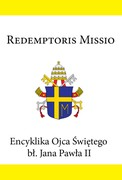 Redemptoris missio  Jan Paweł II - ebook mobi, epub