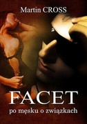 Facet Martin Cross - ebook epub, mobi, pdf