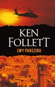 Lwy Pansziru Ken Follett - ebook mobi, epub