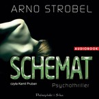 Schemat Arno Strobel - audiobook mp3