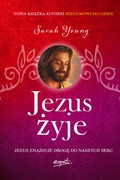 Jezus żyje Sarah Young - ebook mobi, epub