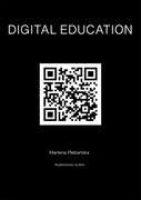 DIGITAL EDUCATION Marlena Plebańska - ebook epub, mobi