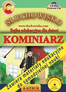 Kominiarz Lech Tkaczyk - audiobook mp3