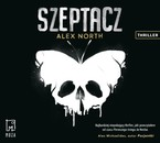 Szeptacz Alex North - audiobook mp3