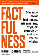 Factfulness Hans Rosling - ebook mobi, epub