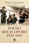Polski ruch oporu 1939-1947 David G. Williamson - ebook mobi, epub