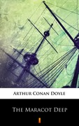The Maracot Deep Arthur Conan Doyle - ebook epub, mobi