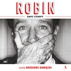 Robin Dave Itzkoff - audiobook mp3
