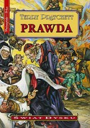 Prawda Terry Pratchett - ebook mobi, epub