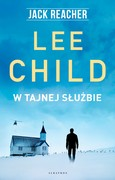 W tajnej służbie Lee Child - ebook epub, mobi