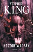 Historia Lisey Stephen King - ebook mobi, epub