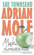 Adrian Mole Sue Townsend - ebook epub, mobi