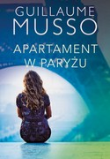 Apartament w Paryżu Guillaume Musso - ebook mobi, epub