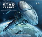 Star Carrier. Tom 1 Ian Douglas - audiobook mp3