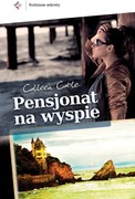 Pensjonat na wyspie Colleen Coble - ebook epub, mobi