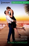 Wyspa Prim'amore Clare Connelly - ebook epub, mobi