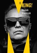 King! Muniek Staszczyk - ebook epub, mobi