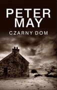 Czarny dom Peter May - ebook epub, mobi