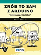 Zrób to sam z Arduino Warren Andrews - ebook epub, mobi