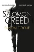 Salomon Creed Simon Toyne - ebook epub, mobi