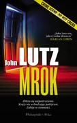 Mrok John Lutz - ebook mobi, epub