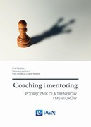 Coaching i mentoring Eric Parsloe - ebook epub, mobi
