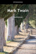 Humoreski Mark Twain - ebook epub, mobi