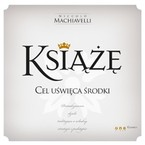 Książę Niccolò Machiavelli - audiobook mp3