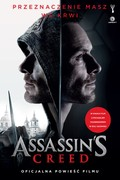 Assassin's Creed: Oficjalna powieść filmu Christie Golden - ebook mobi, epub