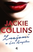 Znajomi z Los Angeles Jackie Collins - ebook epub, mobi