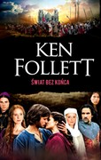 Świat bez końca Ken Follett - ebook epub, mobi