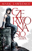 Czerwona siostra Mark Lawrence - ebook epub, mobi