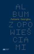 Album z opowieściami Antonis Georgiou - ebook epub, mobi