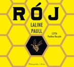 Rój Laline Paull - audiobook mp3