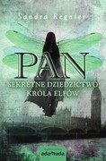 Pan. Tom 1 Sandra Regnier - ebook epub, mobi