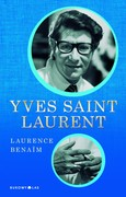 Yves Saint Laurent Laurence Benaïm - ebook epub, mobi