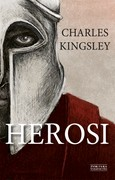 Herosi Charles Kingsley - ebook mobi, epub