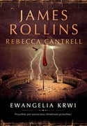 Ewangelia krwi James Rollins - ebook mobi, epub