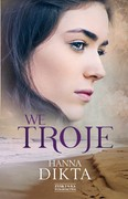 We troje Hanna Dikta - ebook mobi, epub